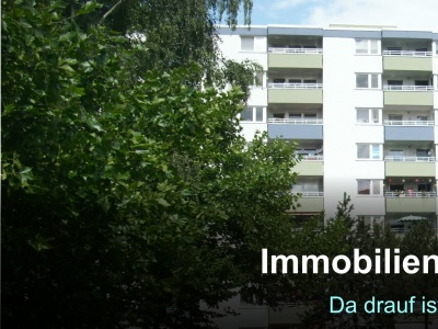 Internet-Immobilie